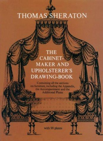 Download The cabinet-maker and upholsterer's drawing-book.