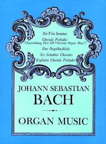 Download Organ Music