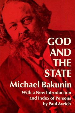 Download God and the state