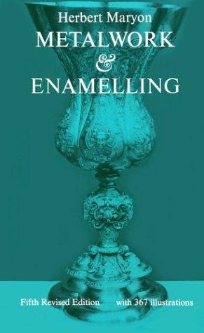 Download Metalwork and enamelling