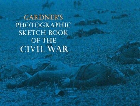 Download Photographic Sketchbook of the Civil War