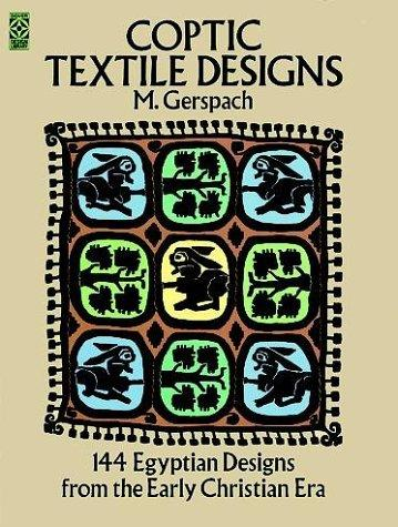 Download Coptic Textile Designs