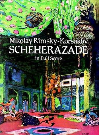 Download Scheherazade