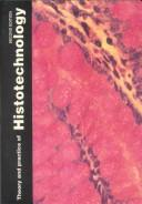 Download Theory and practice of histotechnology