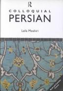 Download Colloquial Persian
