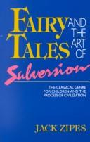 Download Fairy tales and the art of subversion