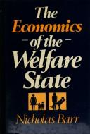 Download The economics of the welfare state