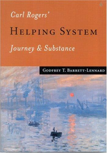 Download Carl Rogers' Helping System