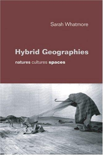 Download Hybrid geographies