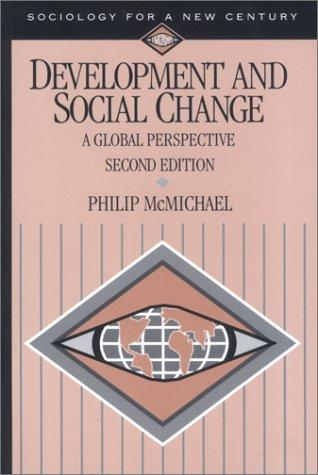 Download Development and social change