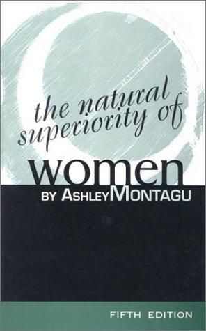Download The natural superiority of women