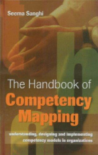 Download The Handbook of Competency Mapping