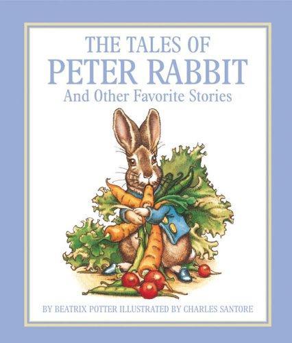 Tales of Peter Rabbit