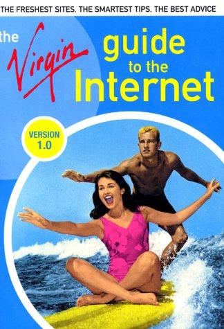 Download Virgin Guide to the Internet