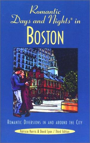 Romantic days and nights in Boston