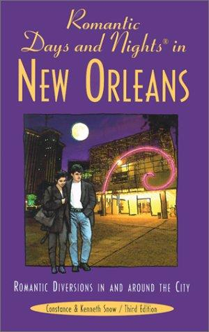 Romantic days and nights in New Orleans