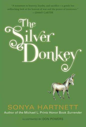 Download The Silver Donkey