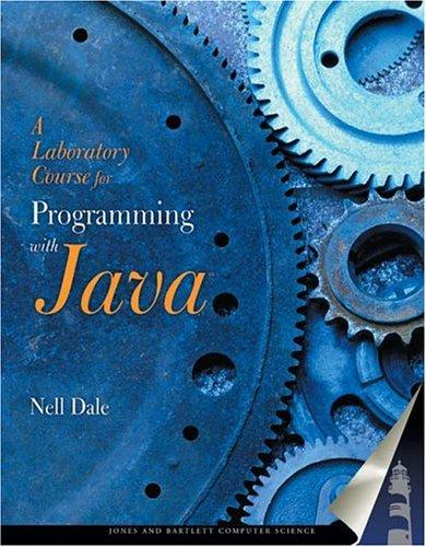 Download A laboratory course for programming with Java