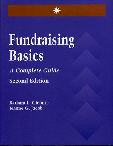 Download Fundraising Basics