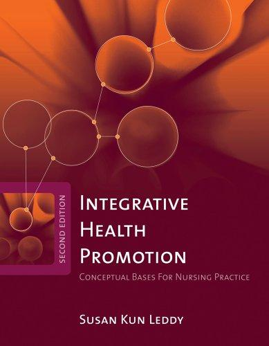 Download Integrative health promotion