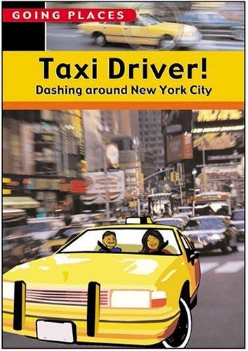 Taxi driver!
