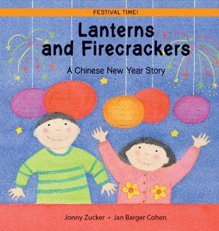 Download Lanterns and Firecrackers
