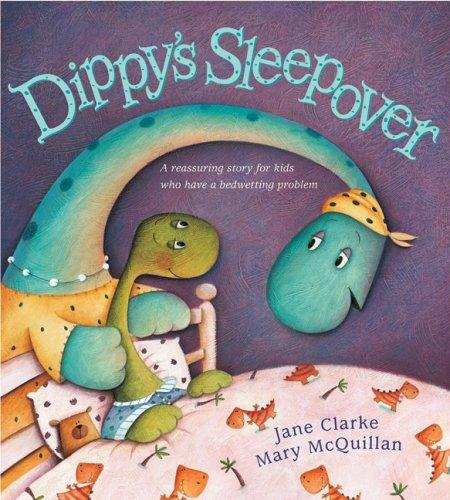 Download Dippy's Sleepover