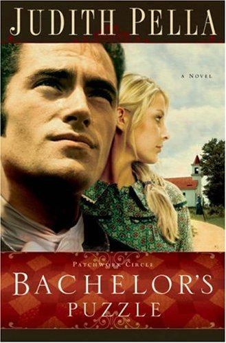 Bachelor's Puzzle (Patchwork Circle Series #1)