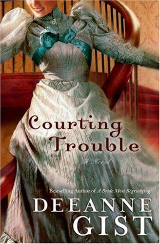 Download Courting Trouble