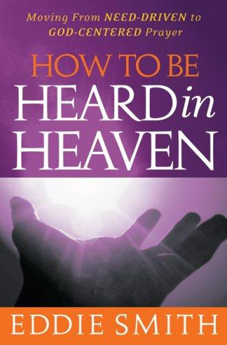 Download How to Be Heard in Heaven