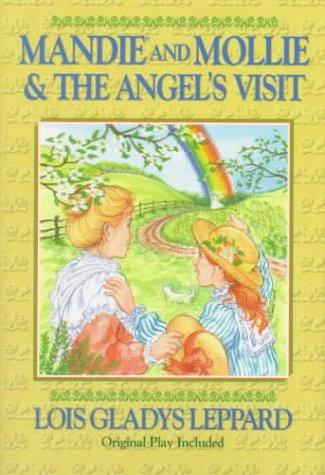 Download Mandie and Mollie & the angel's visit