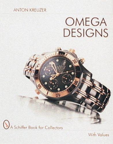 Download Omega designs