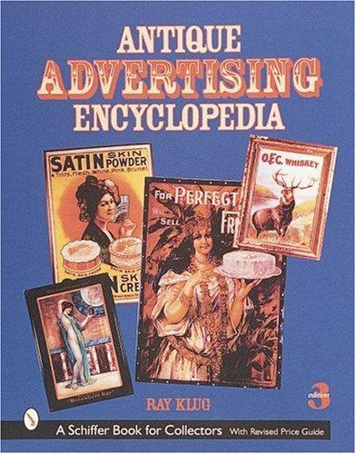 Download Antique Advertising Encyclopedia