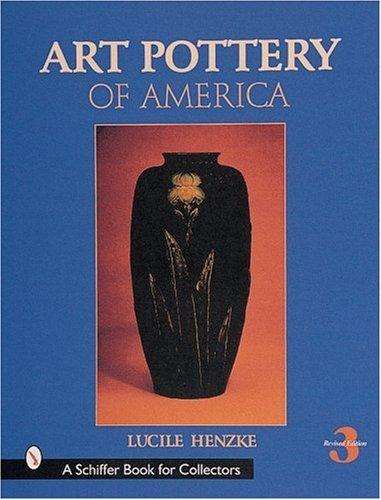 Download Art Pottery of America