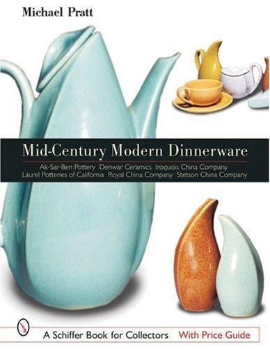 Download Mid-Century Modern Dinnerware