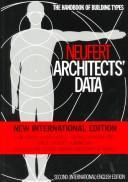 Download Architects' data