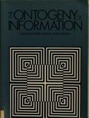 Download The ontogeny of information