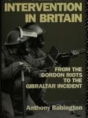 Download Military intervention in Britain