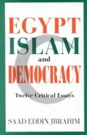 Egypt, Islam and democracy