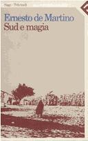 Sud e magia