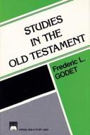 Download Studies on the Old Testament