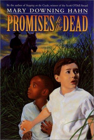 Download Promises to the dead