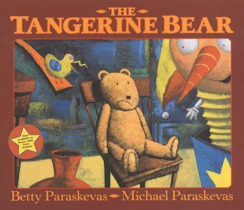 Download The Tangerine Bear