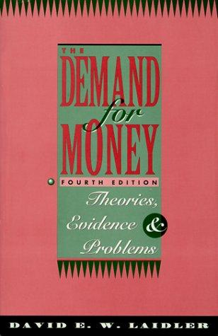 Download The demand for money