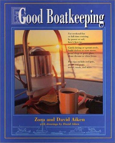 Download Good boatkeeping