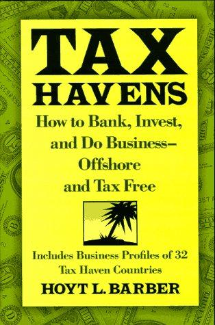 Download Tax havens
