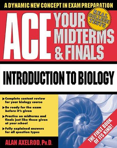 Ace Your Midterms and Finals