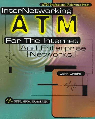 Download Internetworking ATM