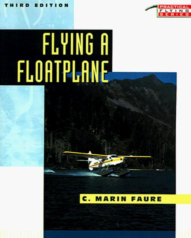 Flying a floatplane