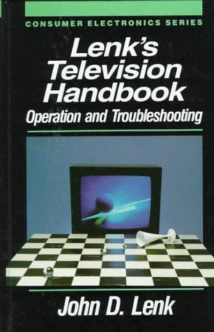 Download Lenk's television handbook